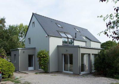 Rénovation maison – Minihic-sur-Rance (35)